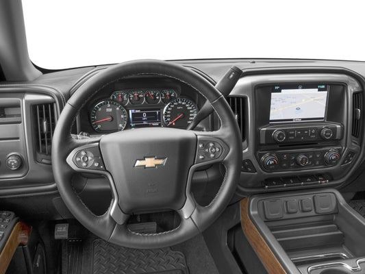 2017 Chevrolet Silverado 1500 Ltz In Franklin Tn Franklin